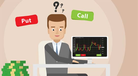 How to Get Good at Binary Options