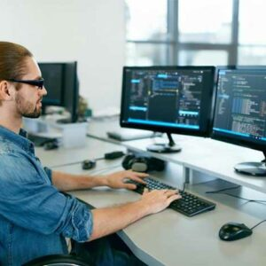 What Companies use Software Developers