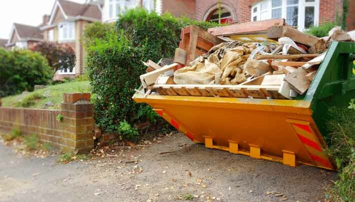 rubbish removal quotes