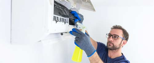 Airconditioning Cleaning