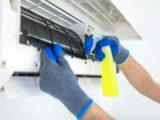 Duct Cleaning and Airconditioning Cleaning