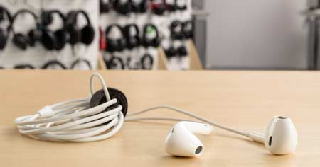 Earphones And Its Uses