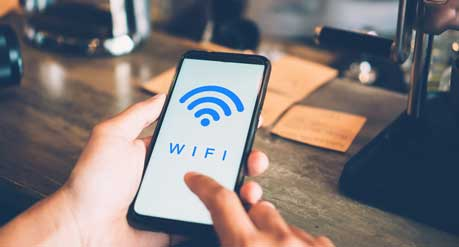 How do the Wi-Fi Repeaters Work
