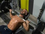 How to Increase one rep Max Bench Press