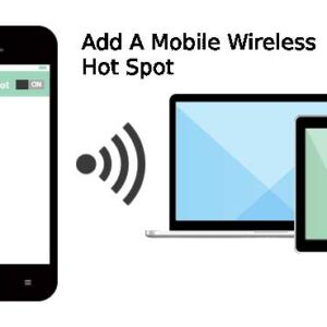 What is the Difference Between A Portable Wifi Router And Hotspot