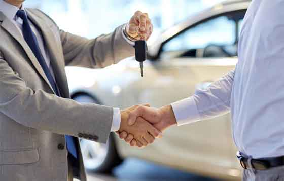 Don't Be Sold on Being a Car Salesman
