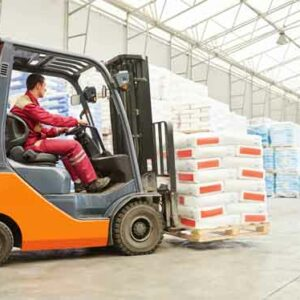 Top Ten Forklift Safety Rules