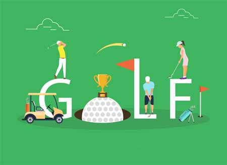 Watch The Masters on Facebook