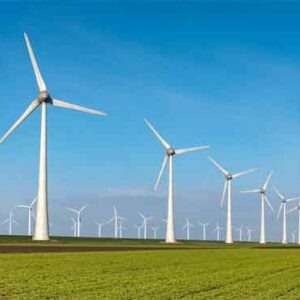 Wind Energy Helps Shipping Industry Emissions