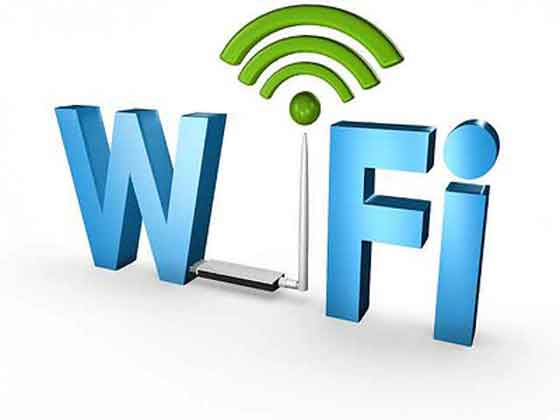 A Cursory Guide to the WiFi
