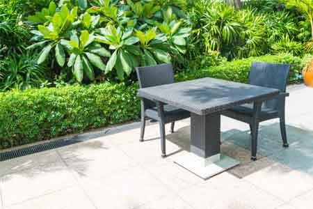 Decorate Your Patio with Eco-Friendly Furniture