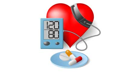 Factors Contributing to High Blood Pressure