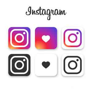 How to get the number of likes and follows