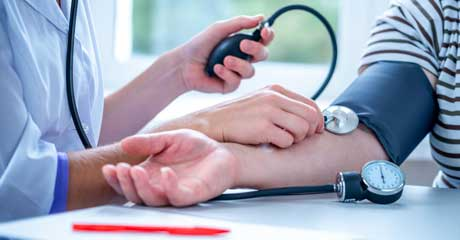 Reducing High Blood Pressure Saves Lives