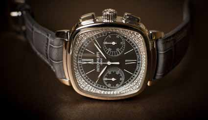 Types of Patek Philippe Watch Bands