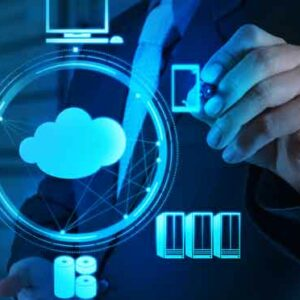 Commercial Cloud Computing Implementations