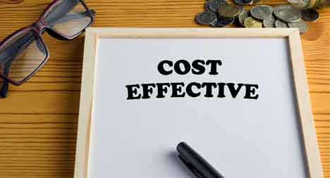 Improved Efficiency and Cost Effectiveness