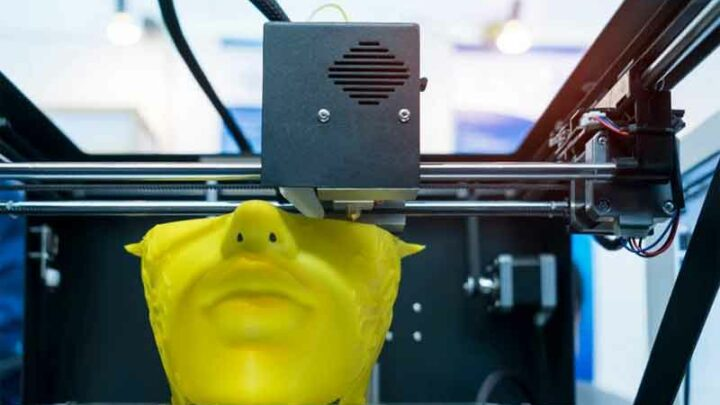 Materials You Can Use for Your 3d Printer