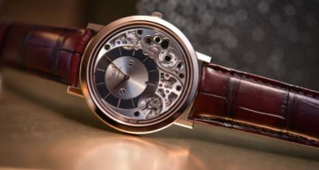 Piaget Watches are Timeless