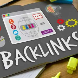 How to Get High Page Rank With Backlinks Creation Method