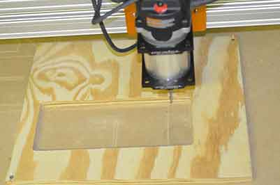 Zen Toolworks CNC Router