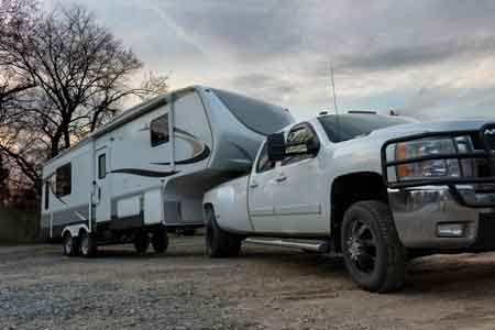 Below Is The Procedure For Removing A Decal From Your RV