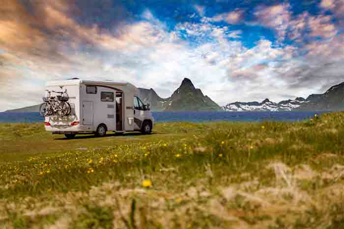How to Remove a Decal from Your RV