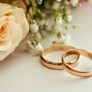 How to Wear a Wedding Ring for Men and Women