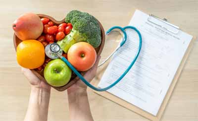 Tips for controlling eating habits