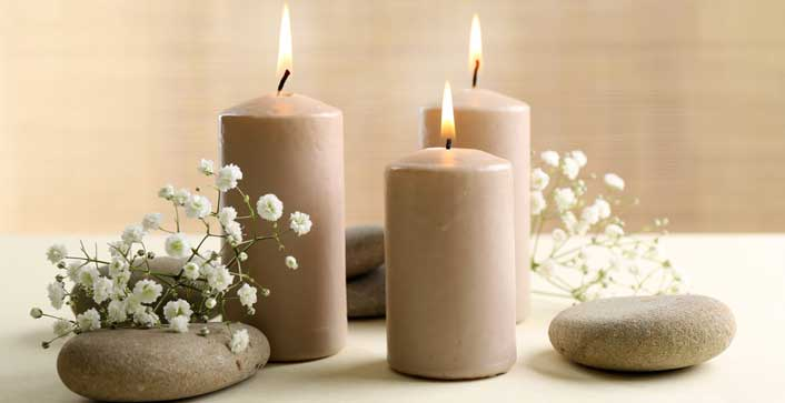 What is the Composition of Candles
